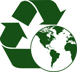save the environment by recycling