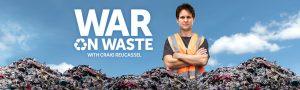 Tackling Australia's waste crisis